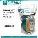 Gustans Cleaner Kit Nylon Sikat