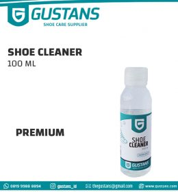 Gustans Shoe Cleaner 100ML